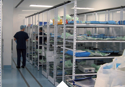 healthcare storage, hospital shelving, hospital shelving systems, laboratory shelving systems, laboratory storage racks, hospital storage systems, medical equipment storage, medical racks, medical shelving systems, medical storage medical storage solutions, medical storage systems, medical storage units, medical supplies storage, medical supply storage