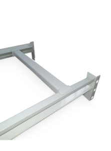 NOVASPAN Shelf Supports