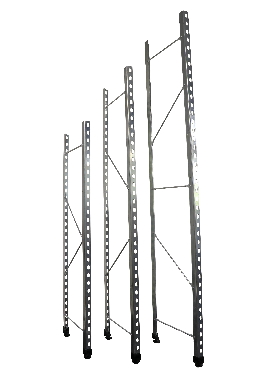 ZINCGUARD Starter Frame