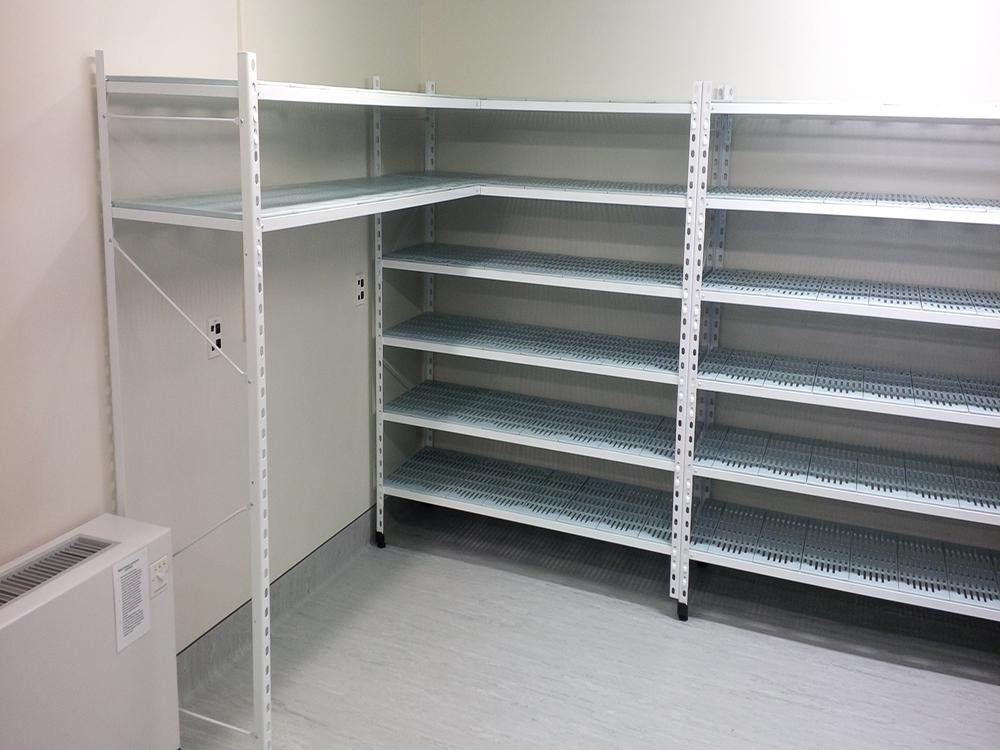 Duoguard Z Series Shelving Novalok New Zealand Storage