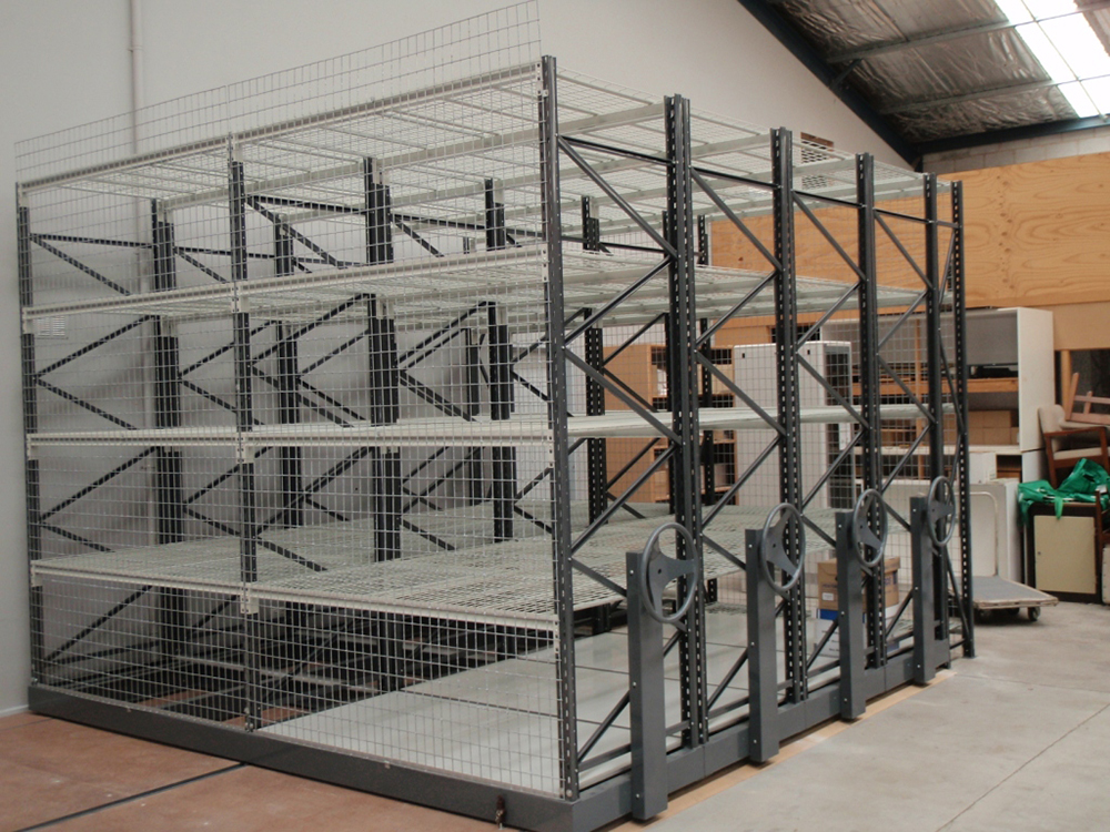 commercial steel shelving, industrial steel shelving