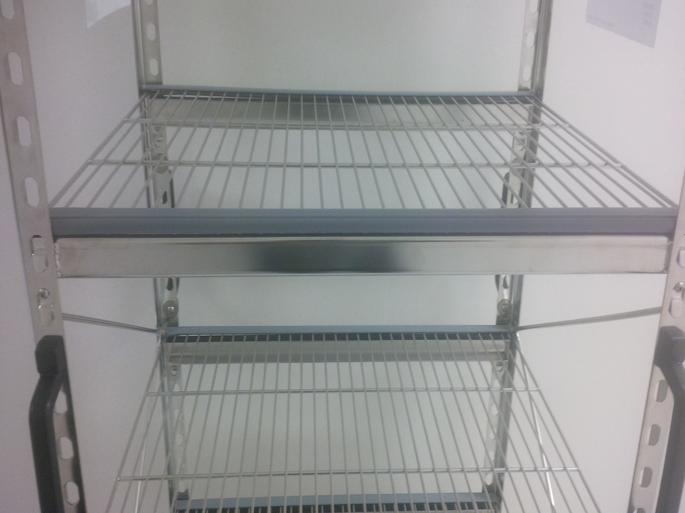 Stainless Steel Novalok New Zealand Storage Solutions Shelving Amp Pallet